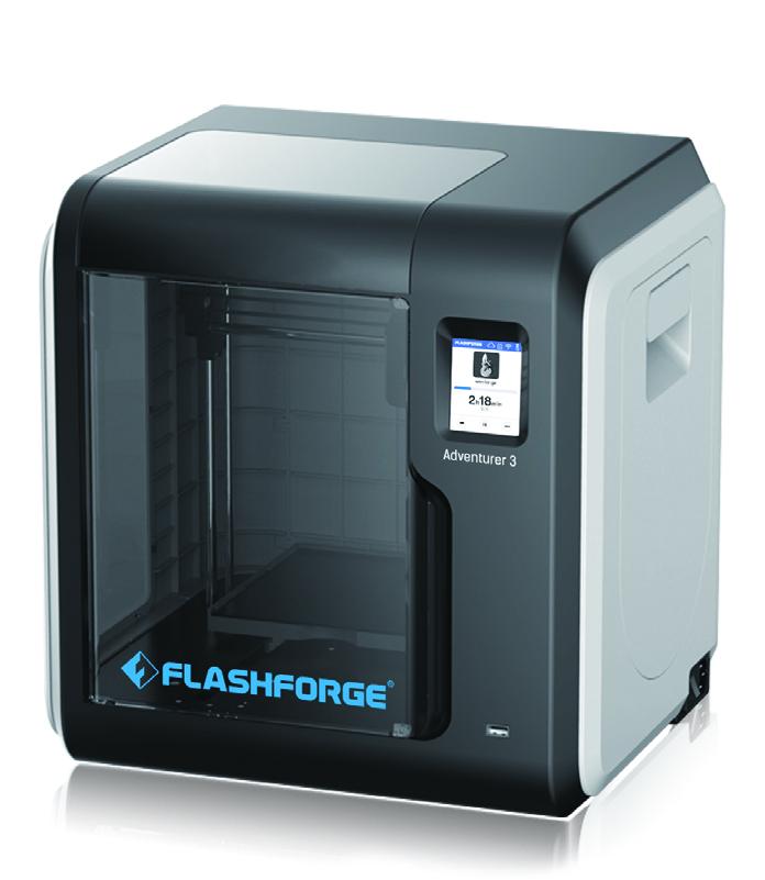 FlashForge Adventurer 3